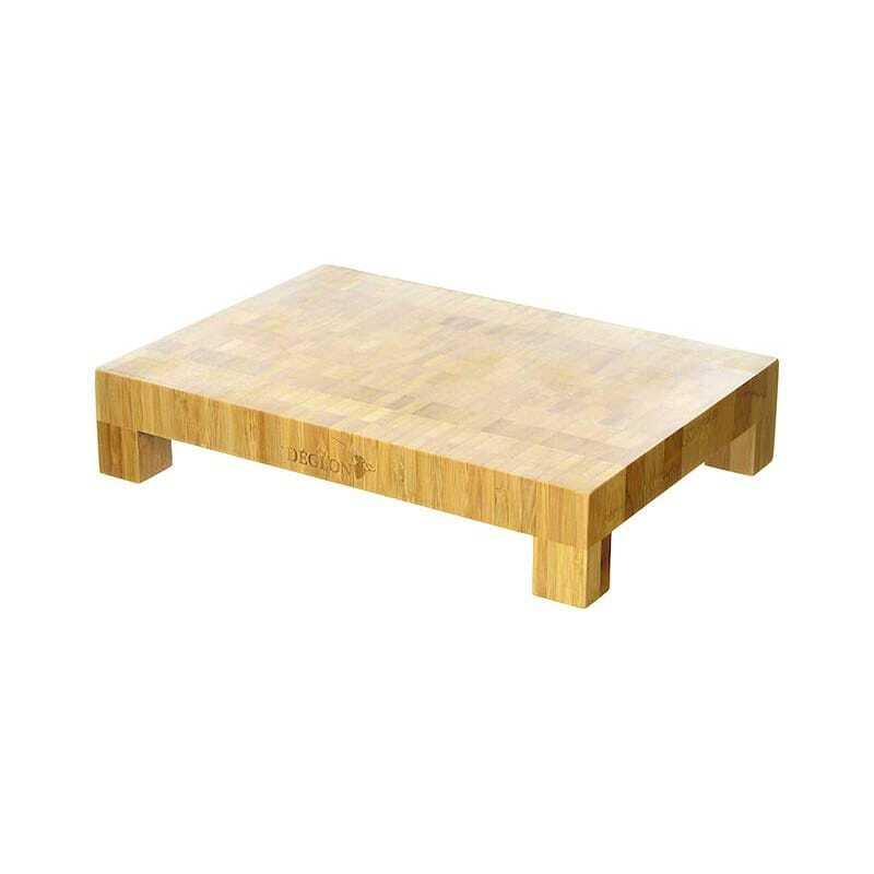 Planche à Découper Bambou 31x22 - L DEGLON - 1
