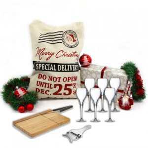 Coffret de Noël - Spécial Gourmet