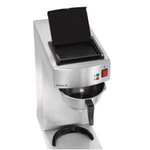 Machine à Café - Aurora 22 avec Thermos à Pompe Bartscher - 2