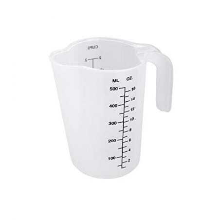 Pot Mesureur - 500 ml Lacor - 1