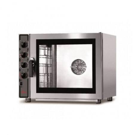 Four Mixte Gastronomie 5 Niveaux - GN 1/1 MultiGroup - 1