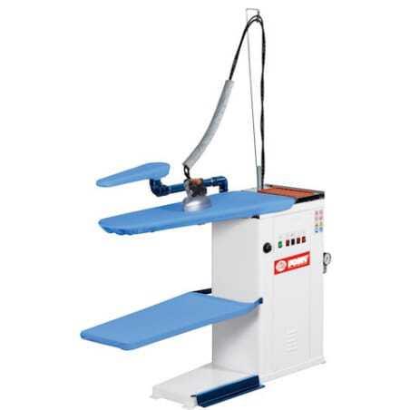 Table à Repasser Industrielle Fixe G3 Shaper - 1