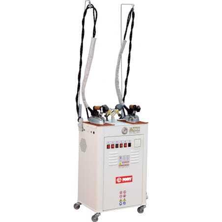 Générateur de Vapeur Industriel Double G3 Shaper - 1