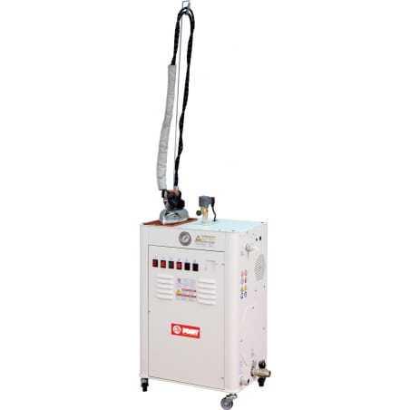 Générateur de Vapeur Industriel G3 Shaper - 1