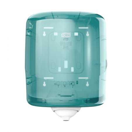 Distributeur à Dévidage Central Feuille par Feuille - Tork reflex™ Tork - 1