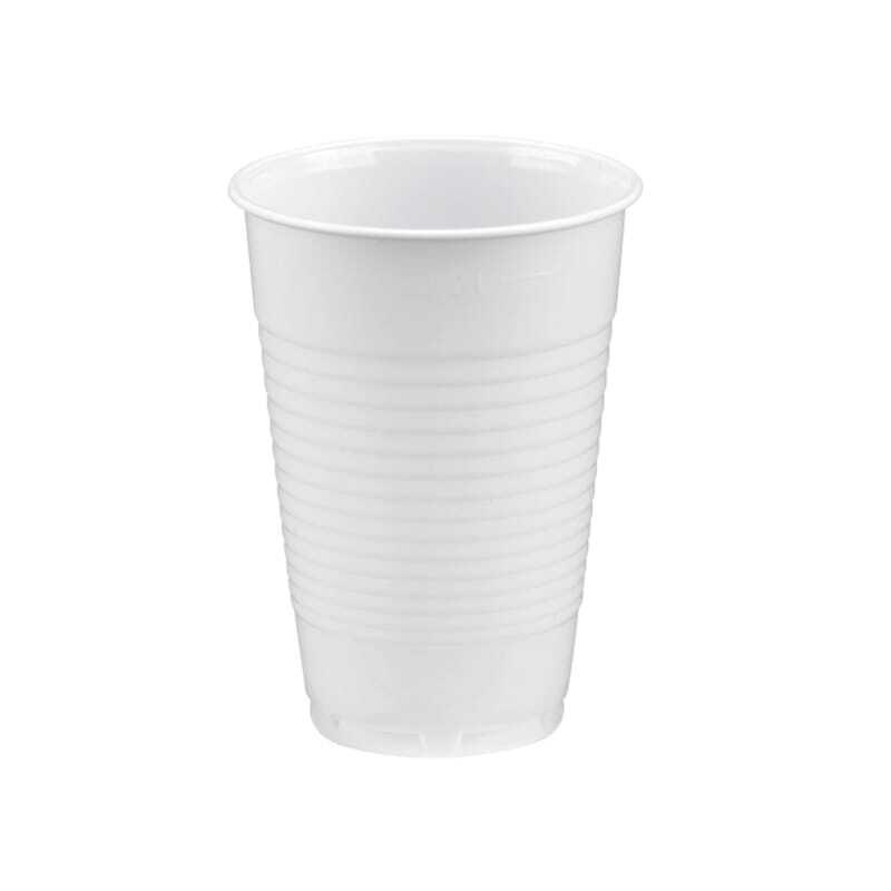 Gobelets Plastique pour Café 20 cl - Lot de 500 FourniResto - 2