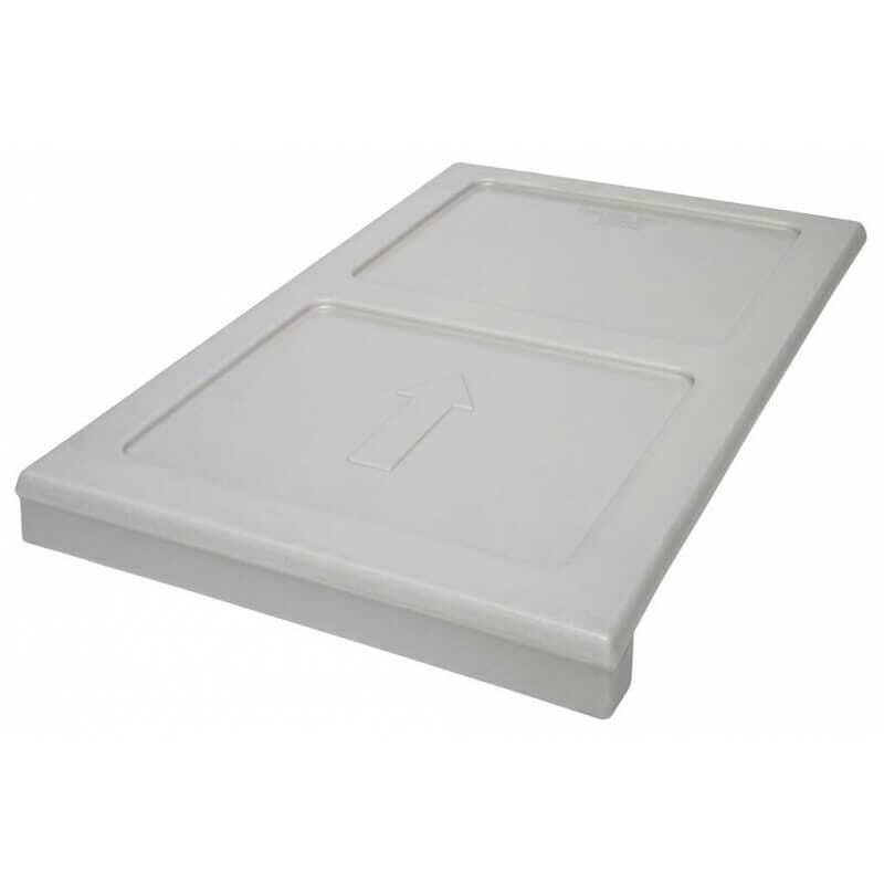 Séparateur ThermoBarrier® Cambro - 1