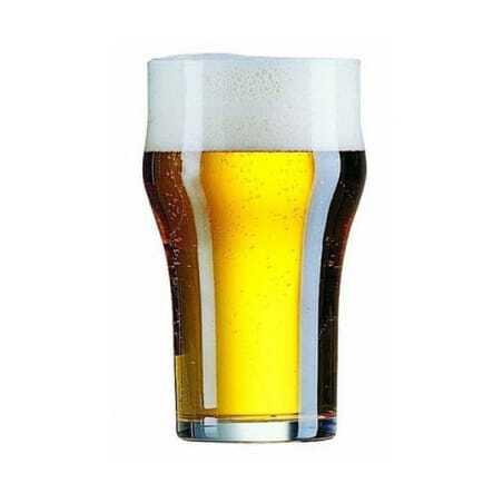 Verre À Bière Nonic 28 cl - Lot de 48 Arcoroc - 1