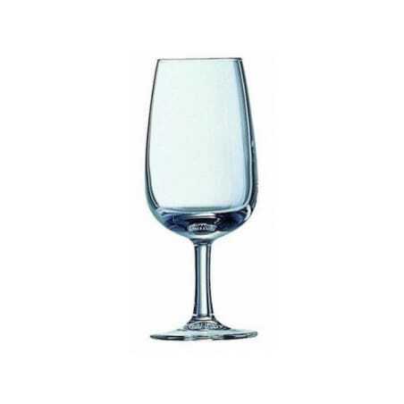 Verre à Vin Type INAO Viticole 12 cl - Lot de 6 Arcoroc - 1