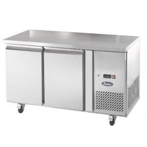 Table Réfrigérée GN1/1 Positive - 2 Portes FourniResto - 1