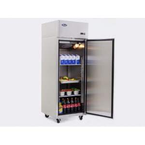 Armoire Réfrigérée 670 Litres - Positive FourniResto - 3