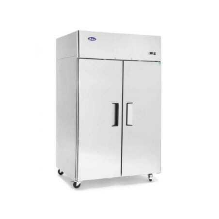 Armoire Réfrigérée 900 Litres - Négative FourniResto - 1