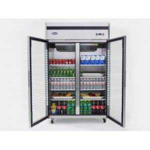 Armoire Vitrée Réfrigérée 1240 Litres - Positive FourniResto - 2
