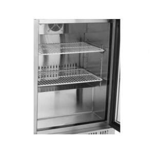 Mini Armoire Réfrigérée Green 145 L - Négative FourniResto - 3