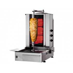 Broche Kebab Electrique - 40 Kg FourniResto - 1