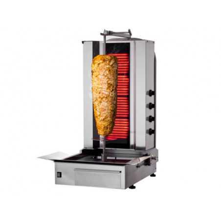 Broche Kebab Electrique - 60 Kg FourniResto - 1