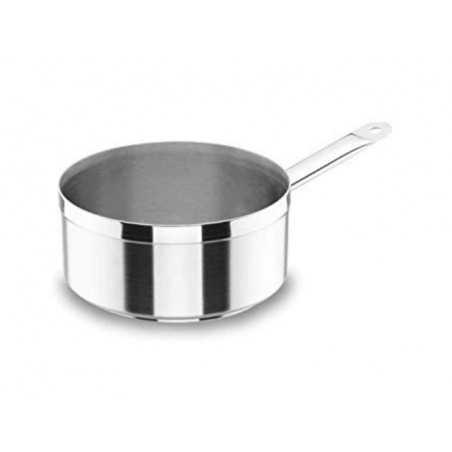 Casserole Professionnelle Française - Chef Luxe Lacor - 1