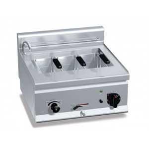 Cuiseur à pâtes électrique 25 litres FourniResto - 1