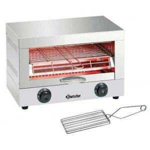 Toaster - Simple