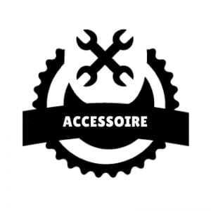 Support Acier Vernis Pour Four Inoxtrend - 1