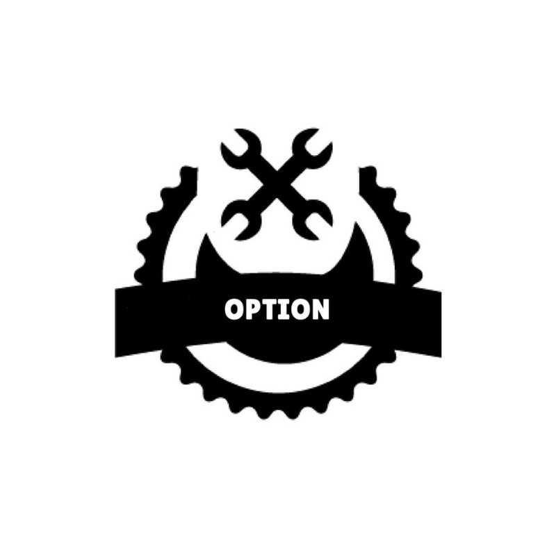Option Hachoir N°5 pour Presse Tomate Electrique N°3 REBER - 1