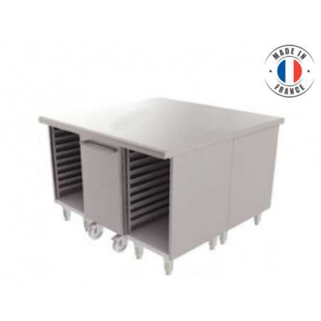 Ilôt Central 1350 mm SOFINOR - 1