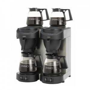 Machine à Café Double M102 ANIMO - 1