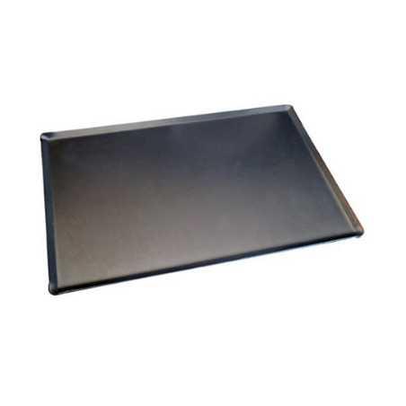 Plaque Pâtissière Aluminium 530 x 325 Mm Tellier - 1