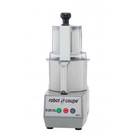 R 201 XL Combiné Cutter & Coupe Légumes Robot-Coupe - 1