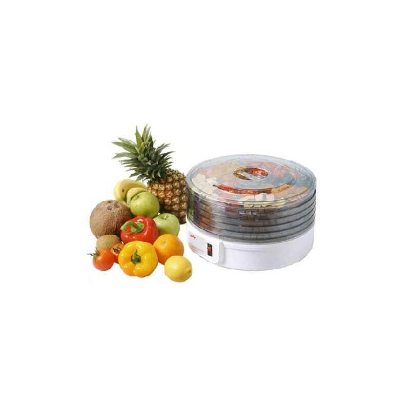 Deshydrateur Fruits et Légumes
