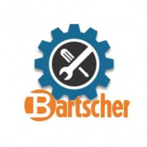 Ampoule Avec Douille pour Micro-Ondes Bartscher - 1