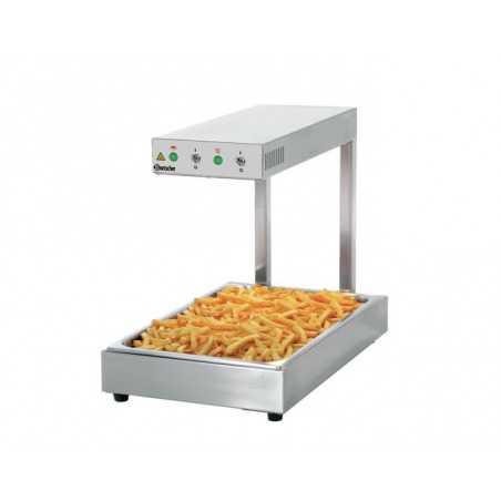 Chauffe-Frites Infrarouge GN 1/1 Bartscher - 1
