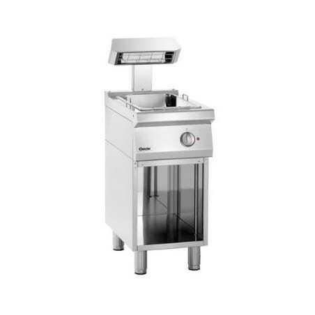 Chauffe-Frites Électrique 700 - GN 1/1 Bartscher - 1