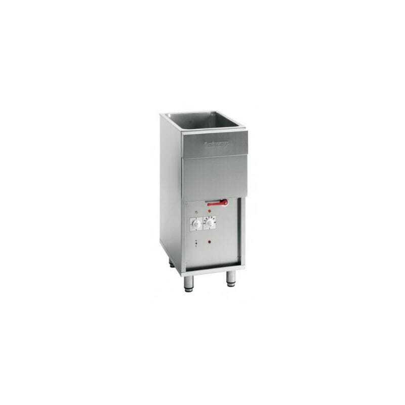 Multicuiseur Électrique Professionnel - 40 L FourniResto - 1