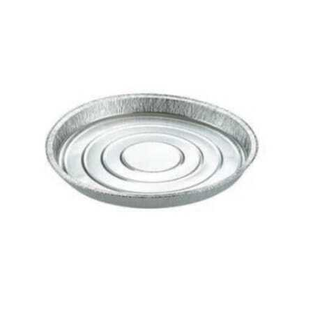 Tourtière en Aluminium - Ø 247 mm - Lot de 400 FourniResto - 1