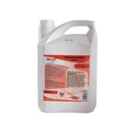 Nettoyant Sanitaire - Lot de 4 x 5 L FourniResto - 1