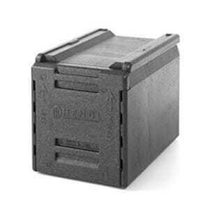 Thermo Box Traiteur GN 1/1 - 66 L HENDI - 1
