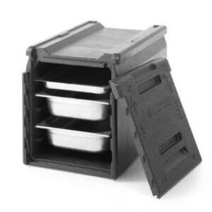 Thermo Box Traiteur GN 1/1 - 66 L HENDI - 2