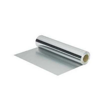 Rouleau Aluminium Professionnel - 45 cm - Lot de 3 FourniResto - 1
