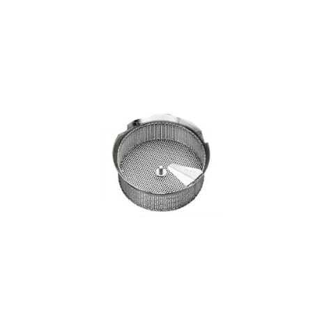 Grille Ø 3 mm pour Moulin N°5 Inox Tellier - 1