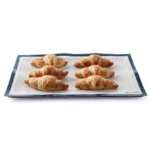 Tapis Pâtissier en Silicone Antiadhésif - 530 x 325 mm - GN 1/1 HENDI - 1