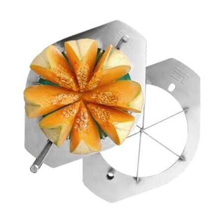 Couteau Sectionneur Melon - 8 Parts Tellier - 1