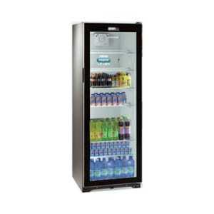 Armoire Réfrigérée 370 Litres - Positive Vitrée MultiGroup - 1
