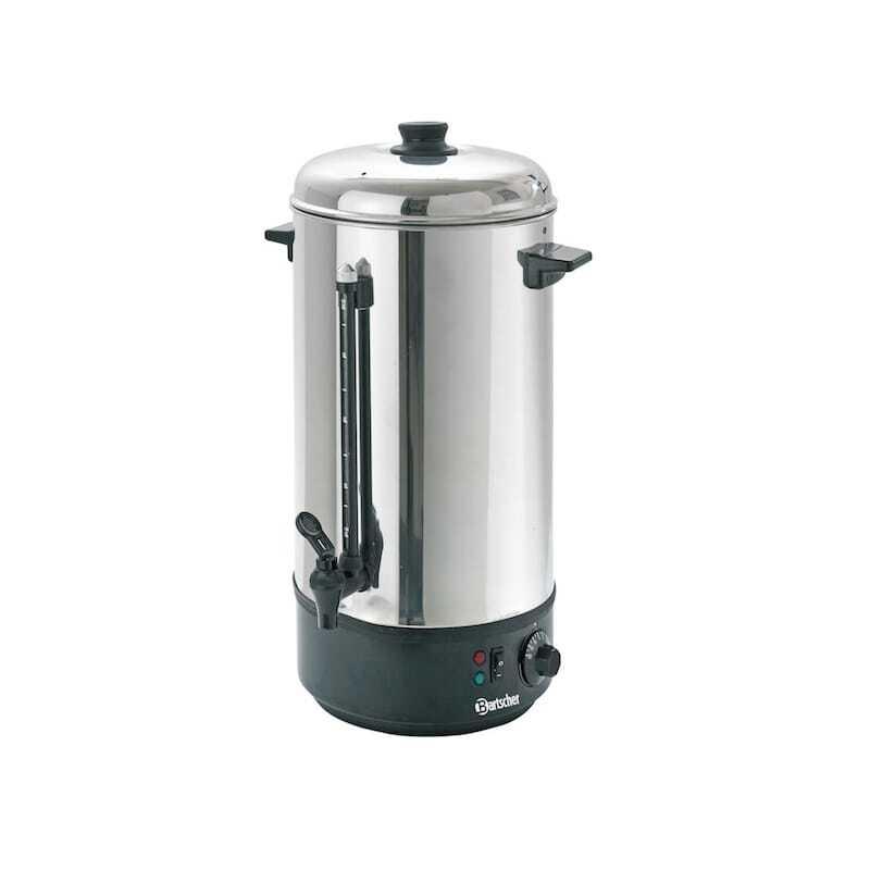 Distributeur eau chaude 10L Bartscher