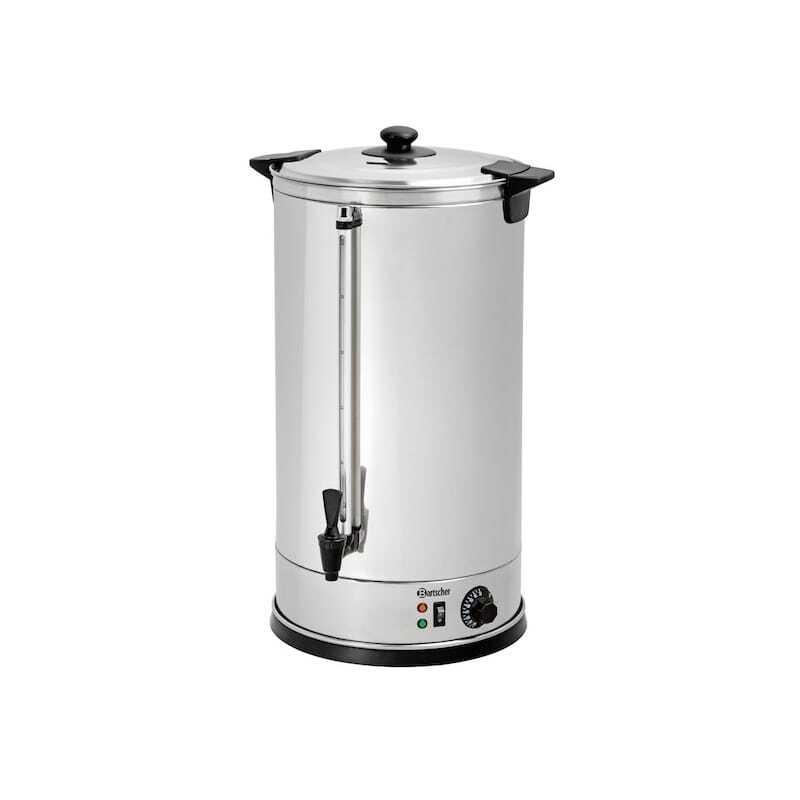 Distributeur eau chaude 28L Bartscher