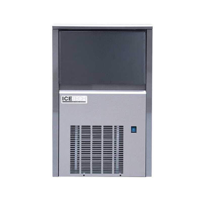 Machine à Glaçon - 22 Kg Ice Tech - 1