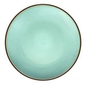 Assiette Plate Jade Gamme Feeling - Ø 26,5 cm - Lot de 6 Medard de Noblat - 1