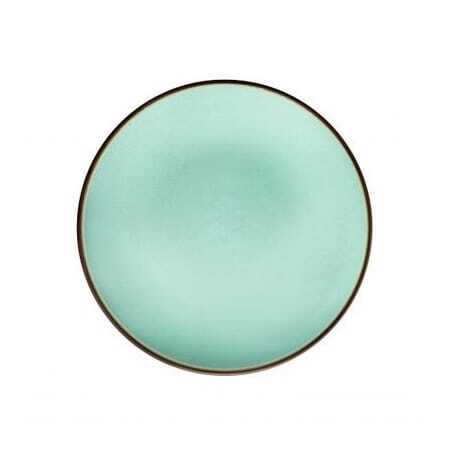 Assiette à Dessert Jade Gamme Feeling - Ø 21 cm - Lot de 6 Medard de Noblat - 1