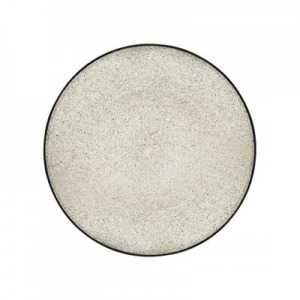 Assiette Plate Flanelle Gamme Tess - Ø 27 cm - Lot de 6 Medard de Noblat - 1