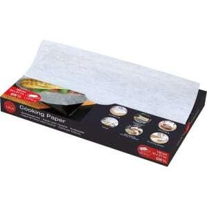 Papier Cuisson Grill Panini - Lot de 100 feuilles Bartscher - 1